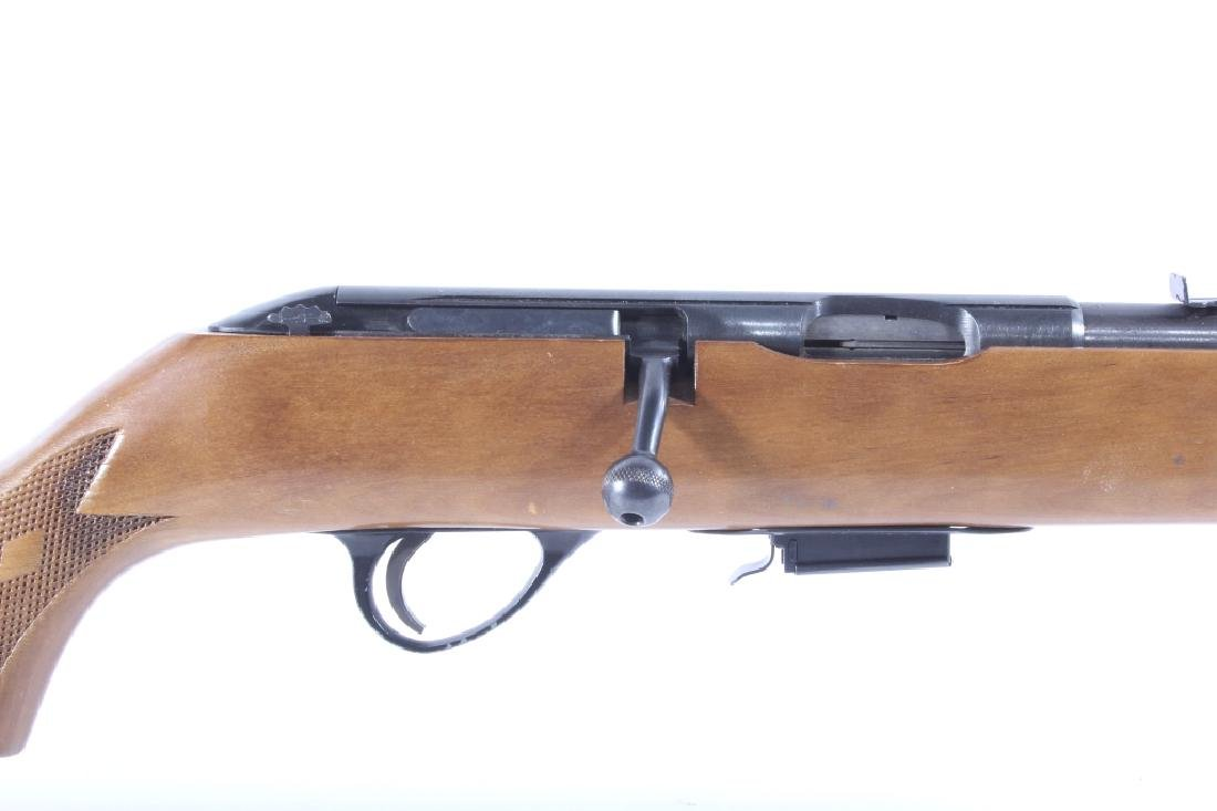 Sears & Roebucks Model 101.52772 .22 Mag. Rifle - 5