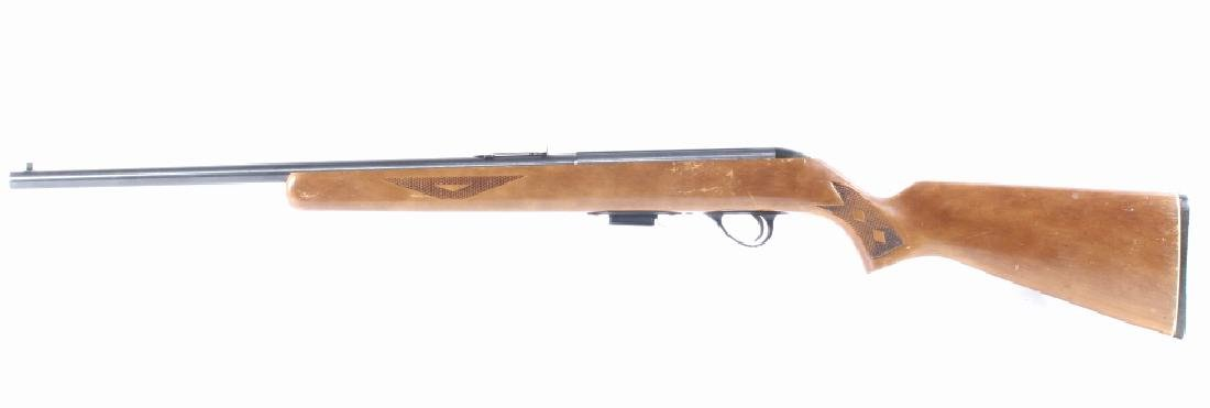 Sears & Roebucks Model 101.52772 .22 Mag. Rifle - 6