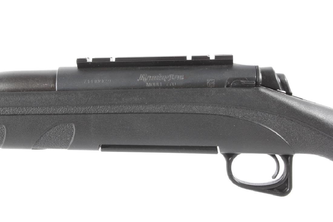 Remington Model 770 .30-06 SPRG Bolt Action Rifle - 10