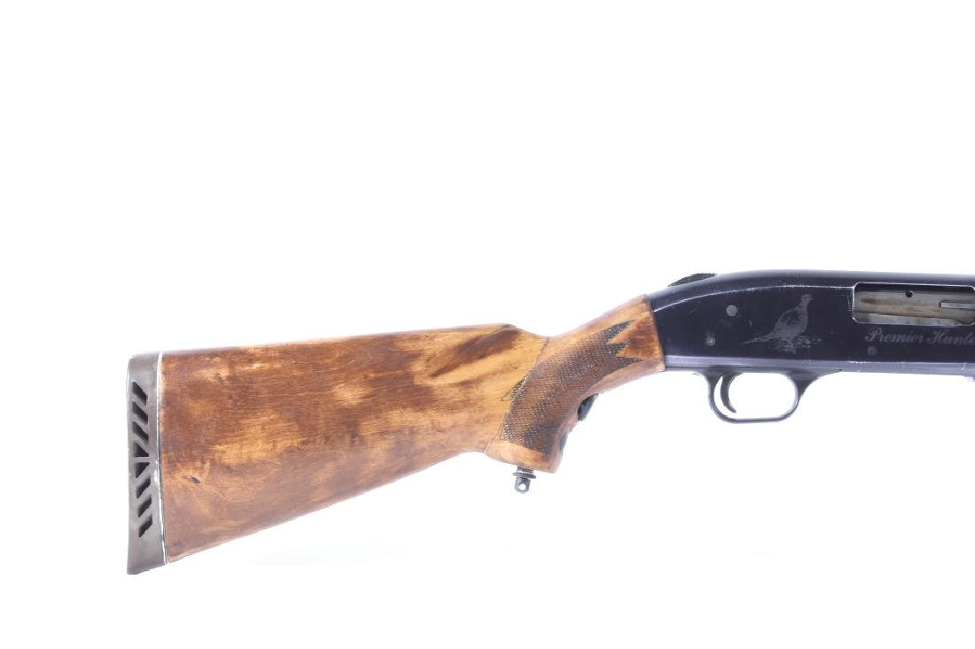 Mossberg New Haven 600AT 12GA Pump Action Shotgun - 2
