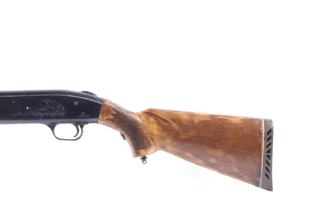 Mossberg New Haven 600AT 12GA Pump Action Shotgun - 7