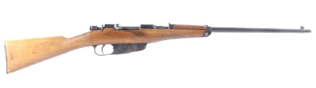 Modello 91/38 Carcano 6.5x52mm Sporter Rifle 1941