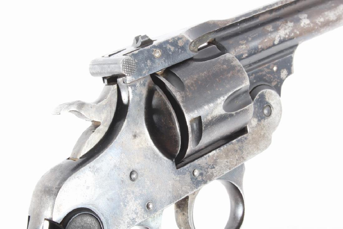 H&R Secret Service Special .38 S&W Revolver - 12