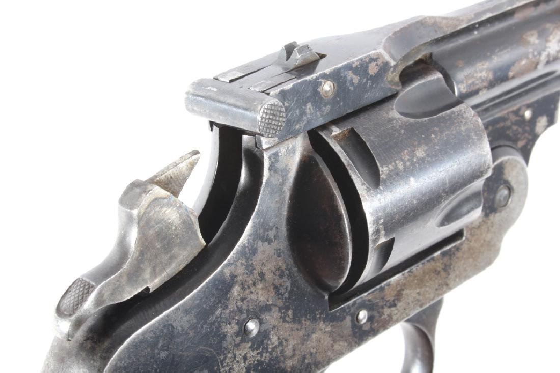 H&R Secret Service Special .38 S&W Revolver - 13