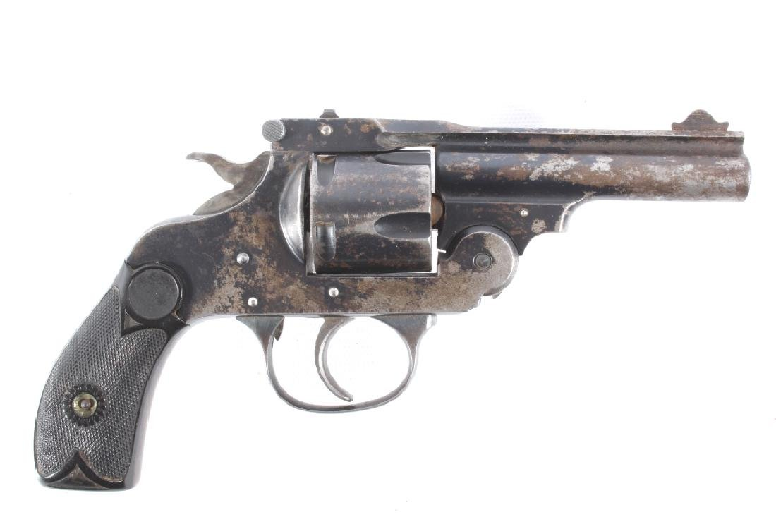 H&R Secret Service Special .38 S&W Revolver
