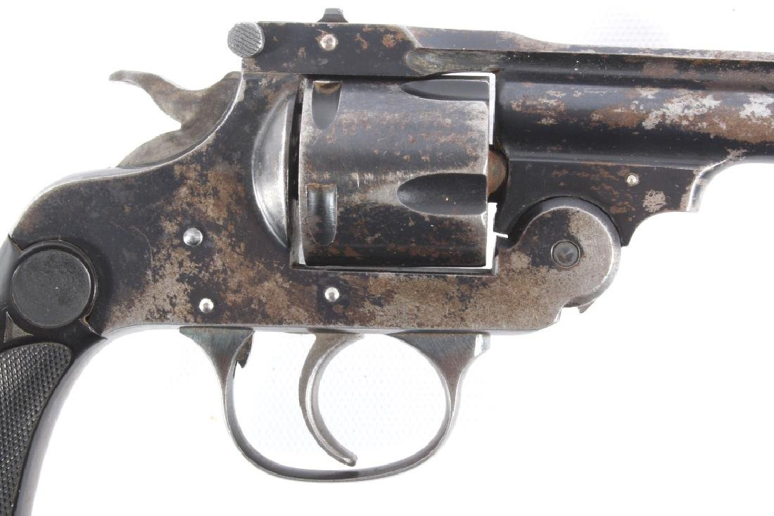 H&R Secret Service Special .38 S&W Revolver - 3