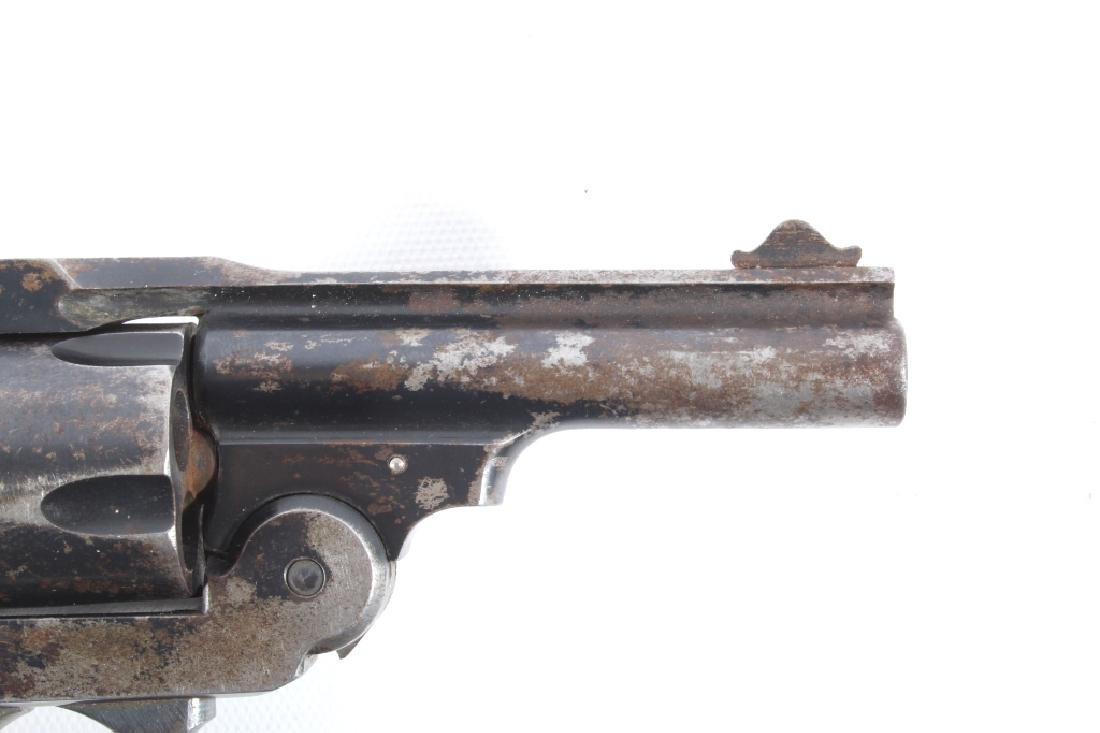 H&R Secret Service Special .38 S&W Revolver - 4