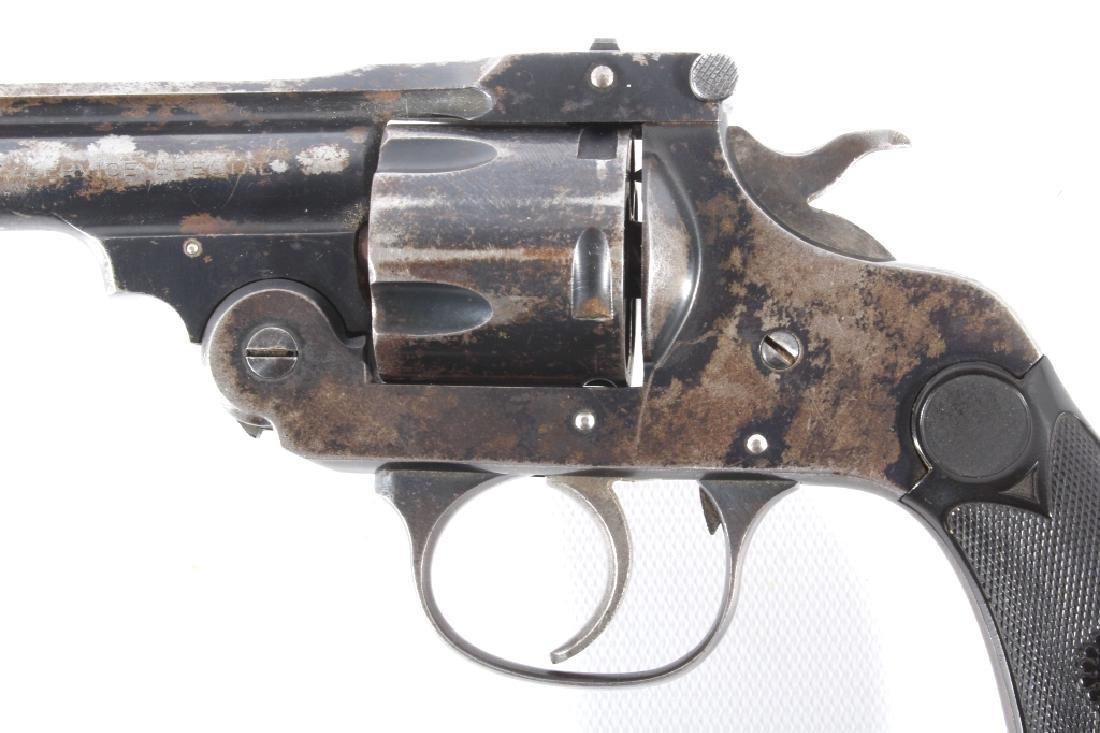 H&R Secret Service Special .38 S&W Revolver - 7