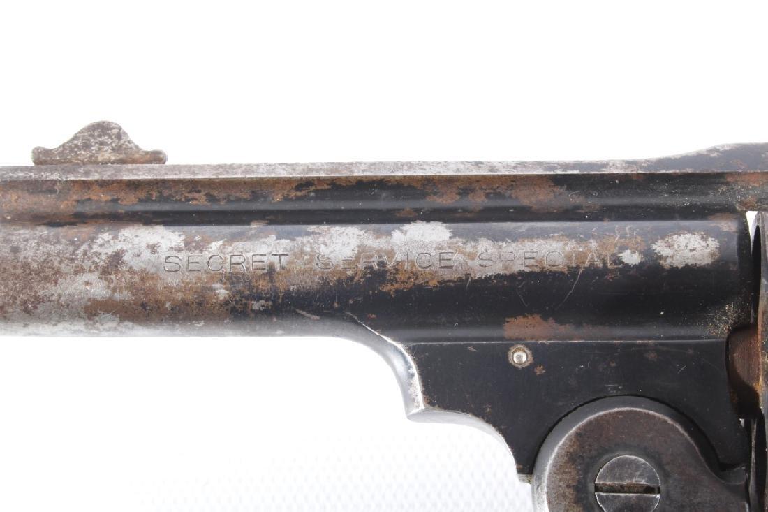 H&R Secret Service Special .38 S&W Revolver - 9