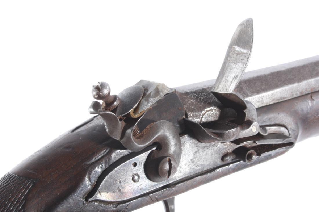 Imperial Russian Flintlock .72 G Percussion Pistol - 14