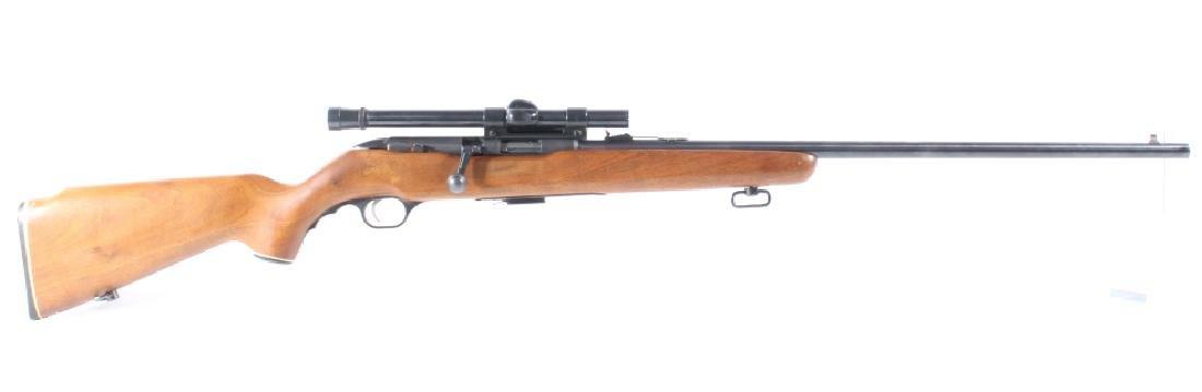 Mossberg Model 640KA Chuckster .22 Mag Rifle