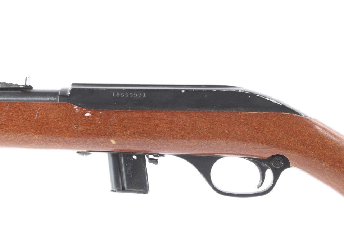 Marlin Model 70 .22 LR Semi Auto Rifle - 10