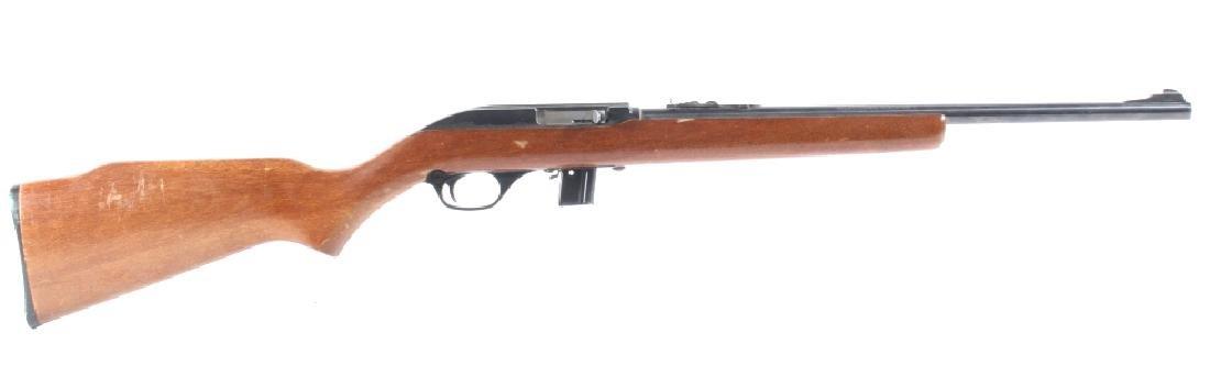Marlin Model 70 .22 LR Semi Auto Rifle