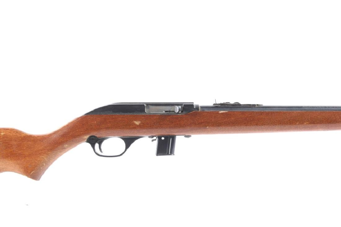 Marlin Model 70 .22 LR Semi Auto Rifle - 3