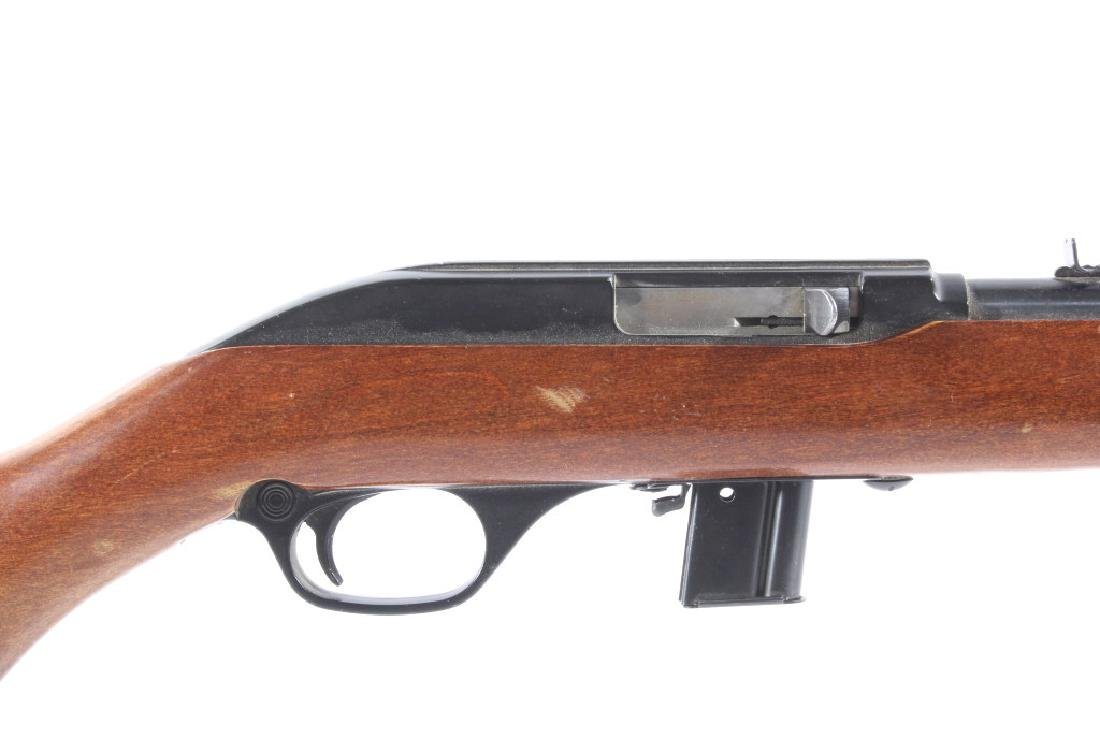 Marlin Model 70 .22 LR Semi Auto Rifle - 5