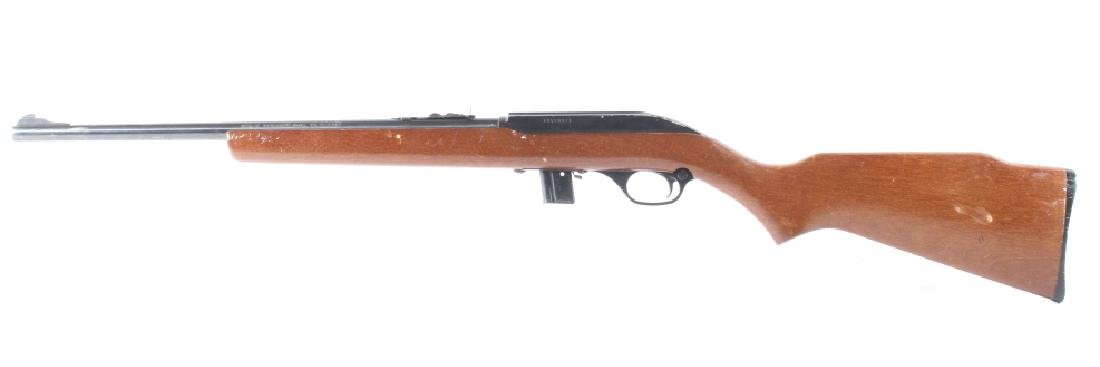 Marlin Model 70 .22 LR Semi Auto Rifle - 6