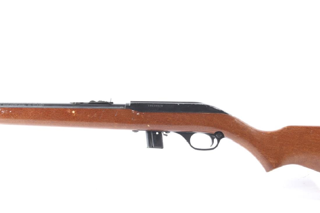 Marlin Model 70 .22 LR Semi Auto Rifle - 8