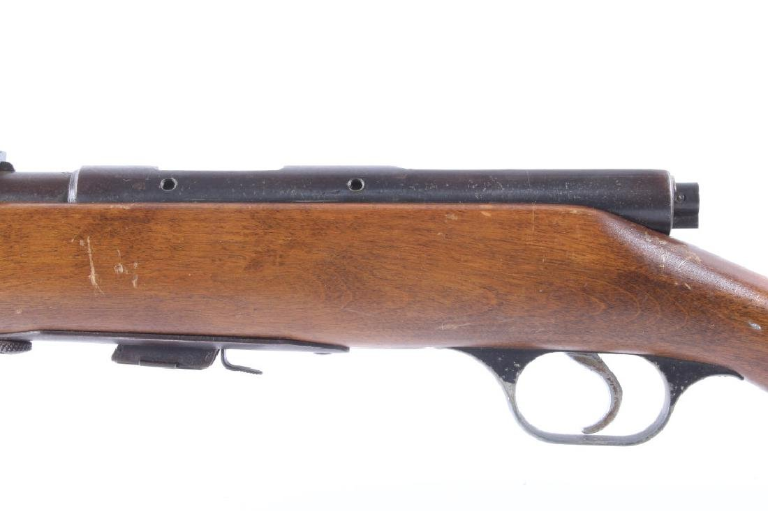 Stevens/Springfield Model 84 C- .22 LR Rifle - 10