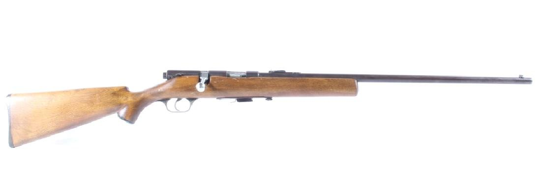 Stevens/Springfield Model 84 C- .22 LR Rifle