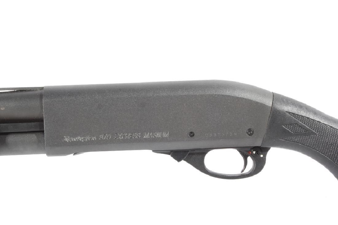 Remington 870 Express Magnum Shotgun Like NEW - 5