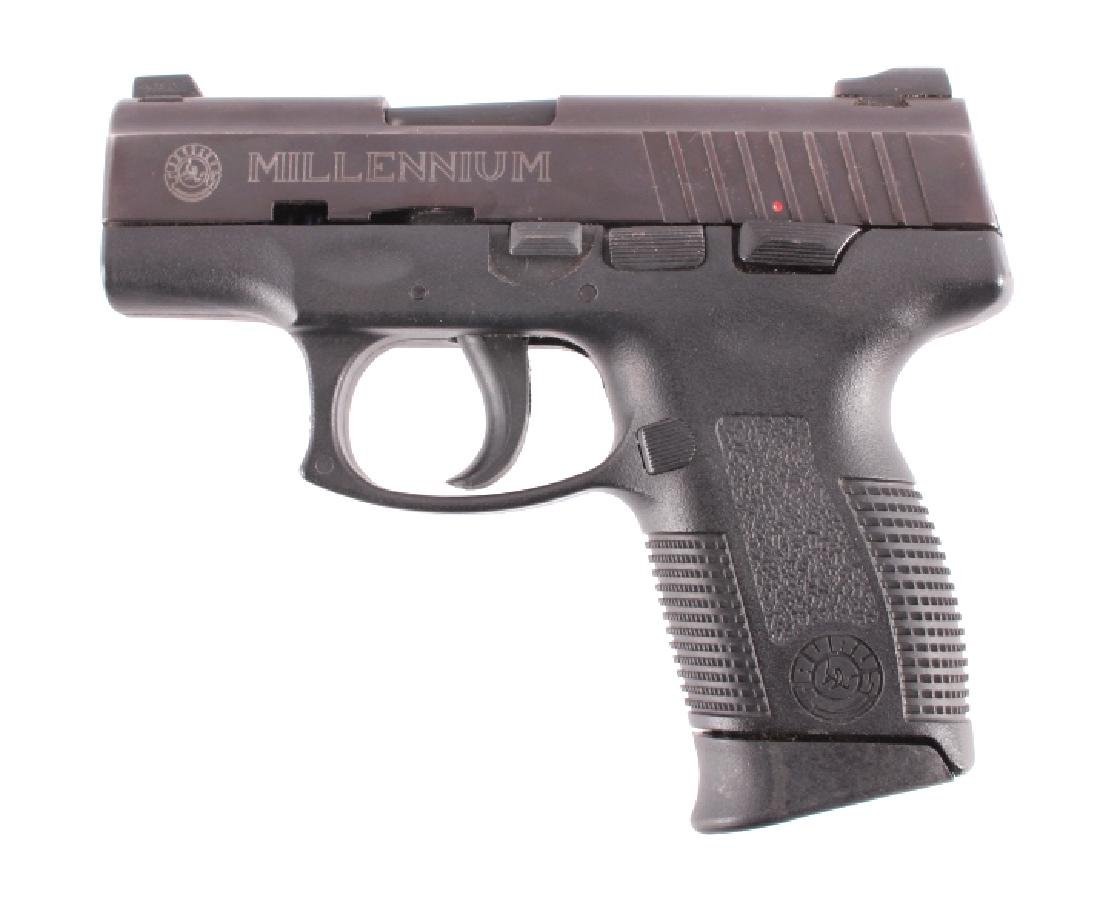 Taurus Millennium .45 Semi-Automatic Pistol