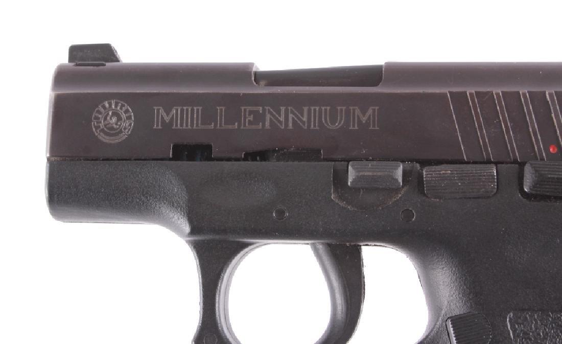 Taurus Millennium .45 Semi-Automatic Pistol - 3