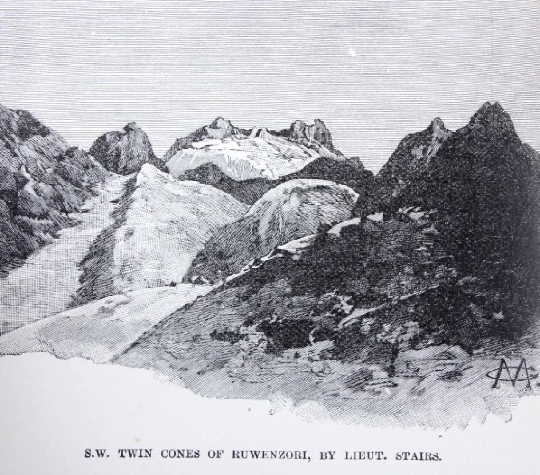 In Darkest Africa By H.M. Stanley First Ed. 1890 - 9