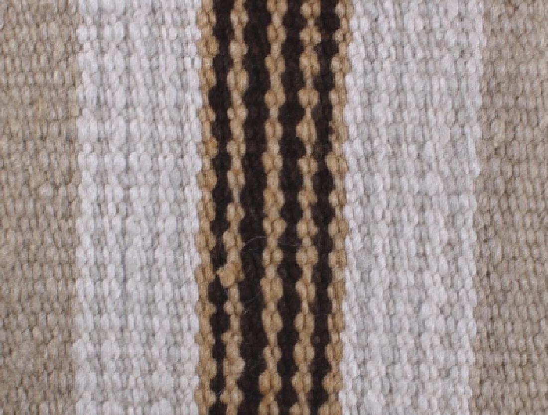 Navajo Chinle Pattern Wool Rug - 5