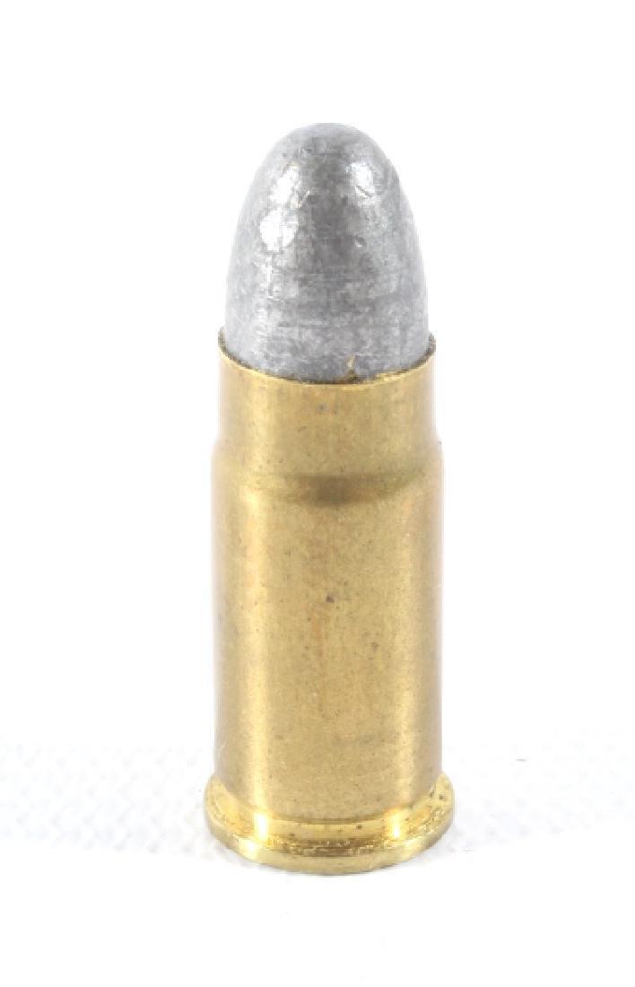 Scarce Unfired 8mm Nambu Pistol Ammunition 80 Rds. - 4