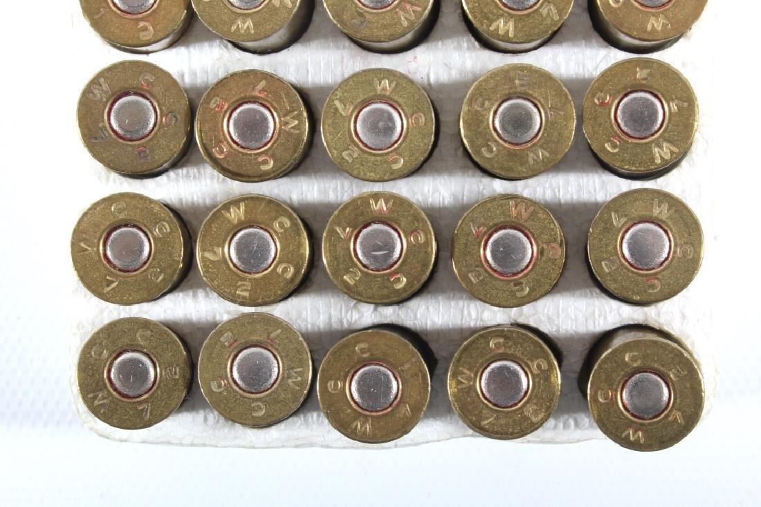Scarce Unfired 8mm Nambu Pistol Ammunition 80 Rds. - 6