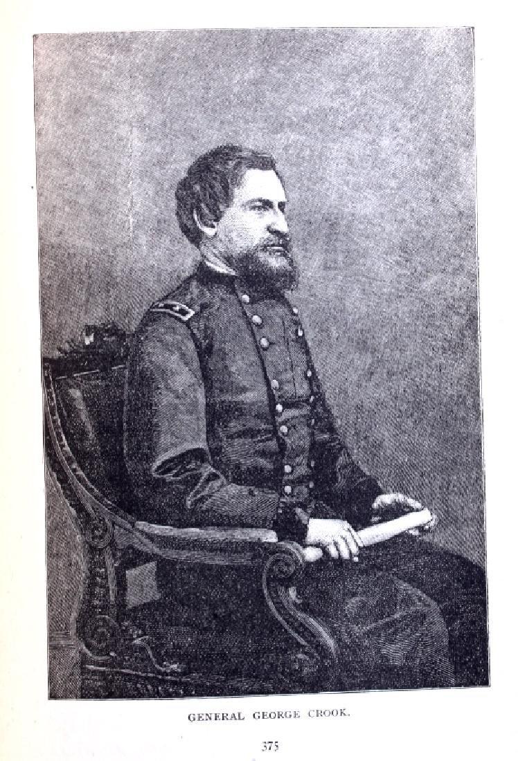 Personal Memoirs of P.H. Sheridan 1st Ed. 1888 - 13