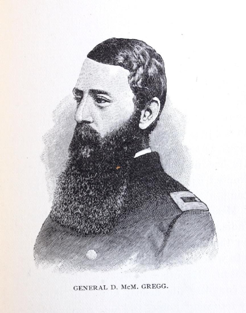 Personal Memoirs of P.H. Sheridan 1st Ed. 1888 - 5