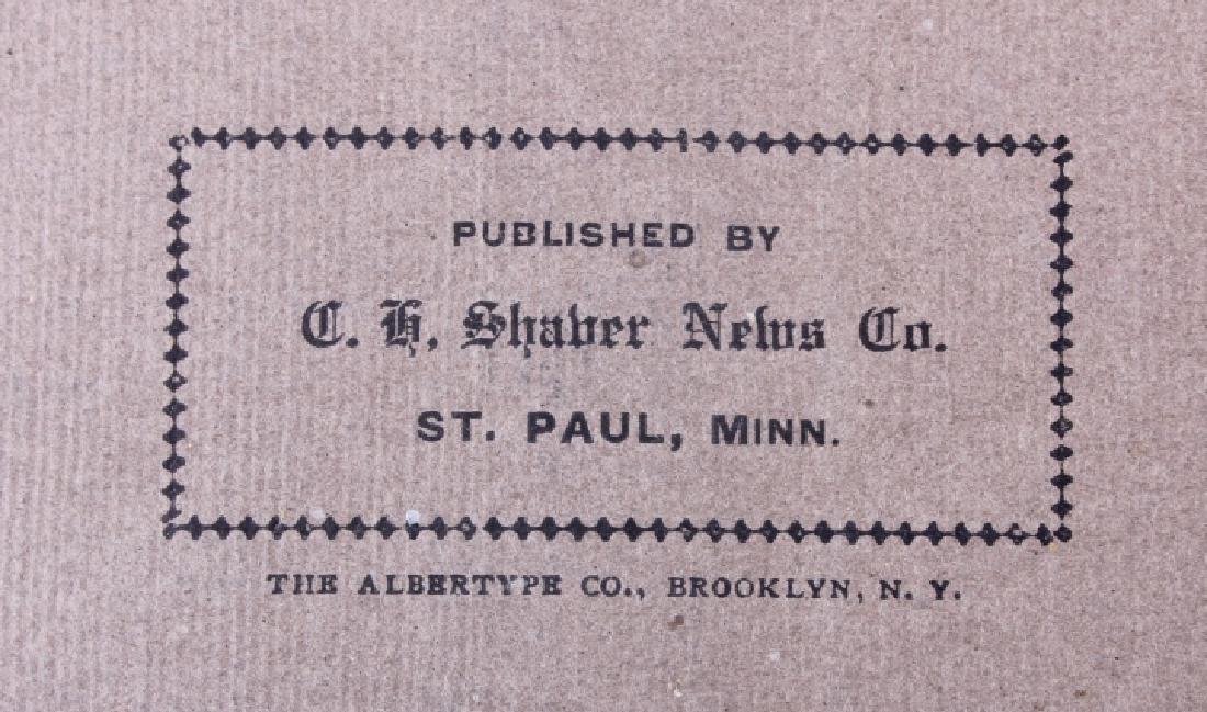 Early 1900's Great Northern Railway Album - 3