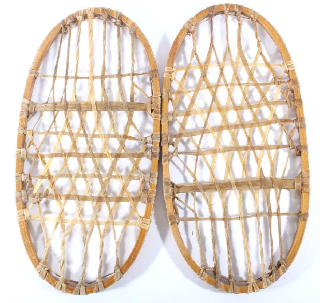 Montana Rawhide Snow Shoes & Equine Ice Shoes - 3