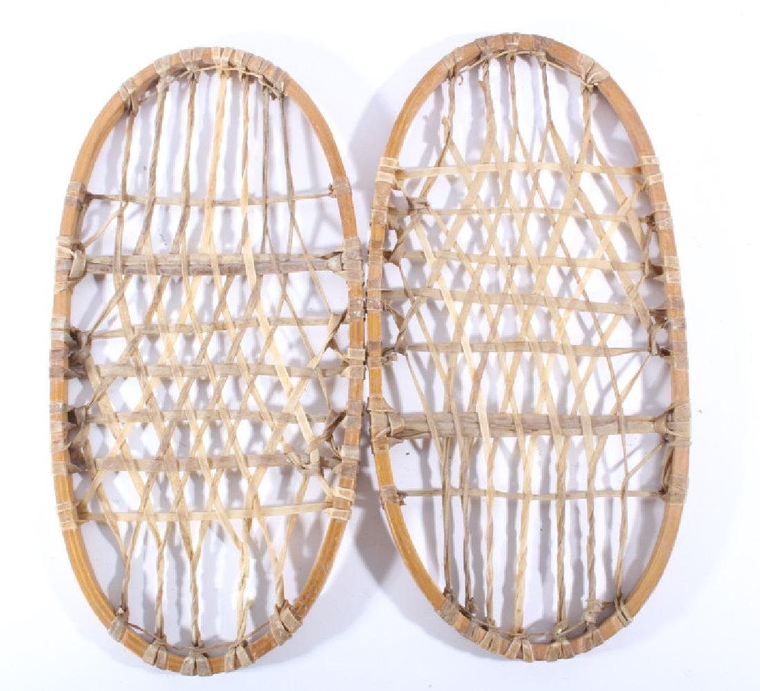 Montana Rawhide Snow Shoes & Equine Ice Shoes - 4