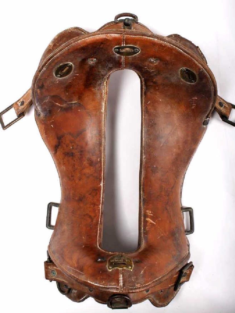 McClellan Military Saddle c. 1880-1920 - 13
