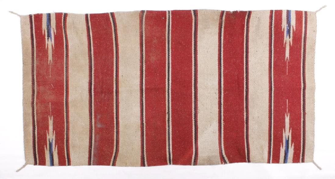 Navajo Chinle Style Wool Rug