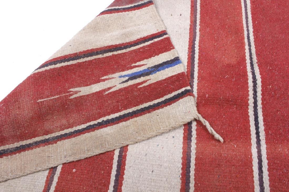 Navajo Chinle Style Wool Rug - 4
