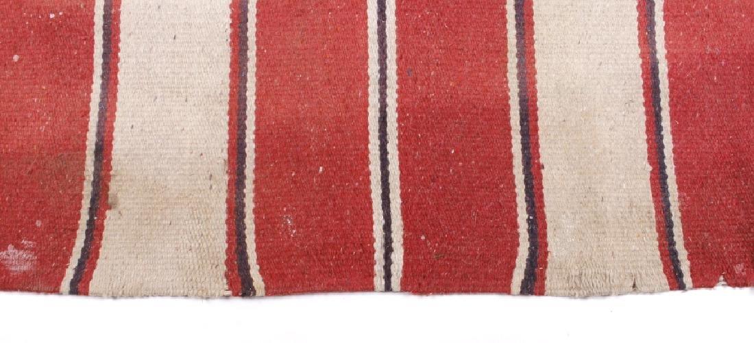 Navajo Chinle Style Wool Rug - 5