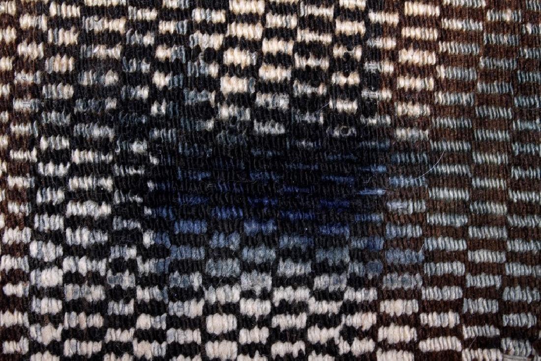 Eye Dazzler Navajo Rug - 5