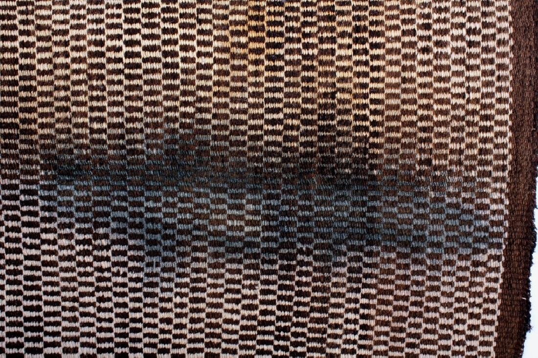 Eye Dazzler Navajo Rug - 7