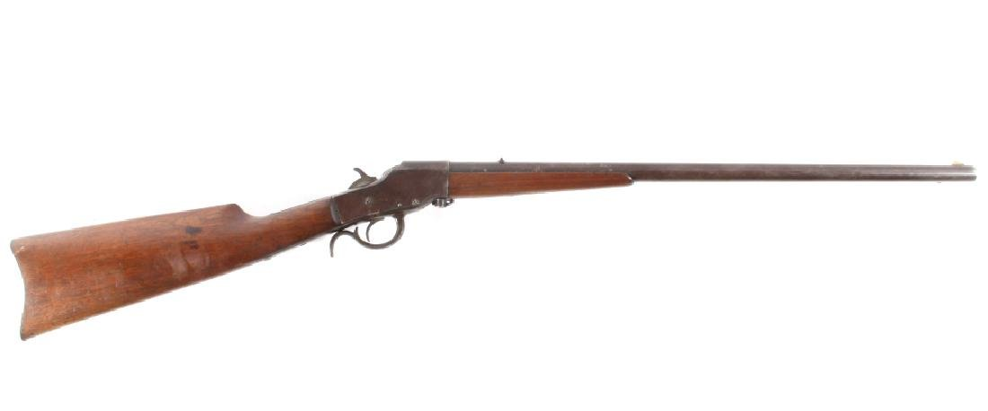 Hopkins & Allen .32 RF Falling Block Rifle