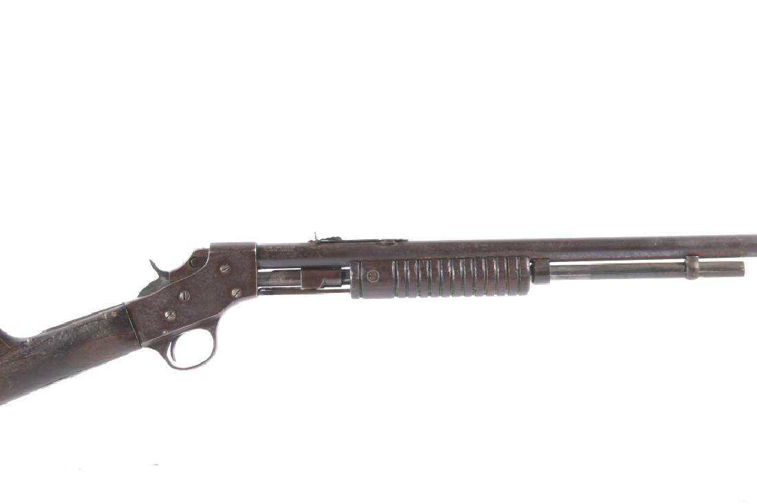 Stevens Visible Loader .22 LR Slide Action Rifle - 3