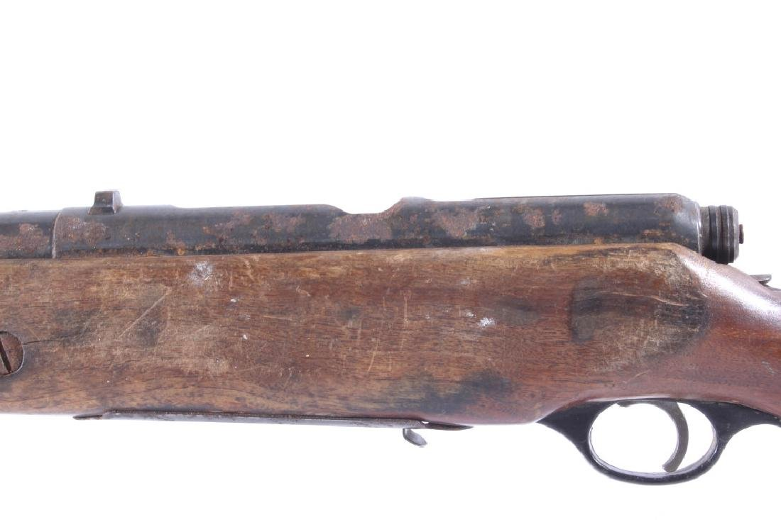 Mossberg Model 195D 12 Gauge Bolt Action Shotgun - 10