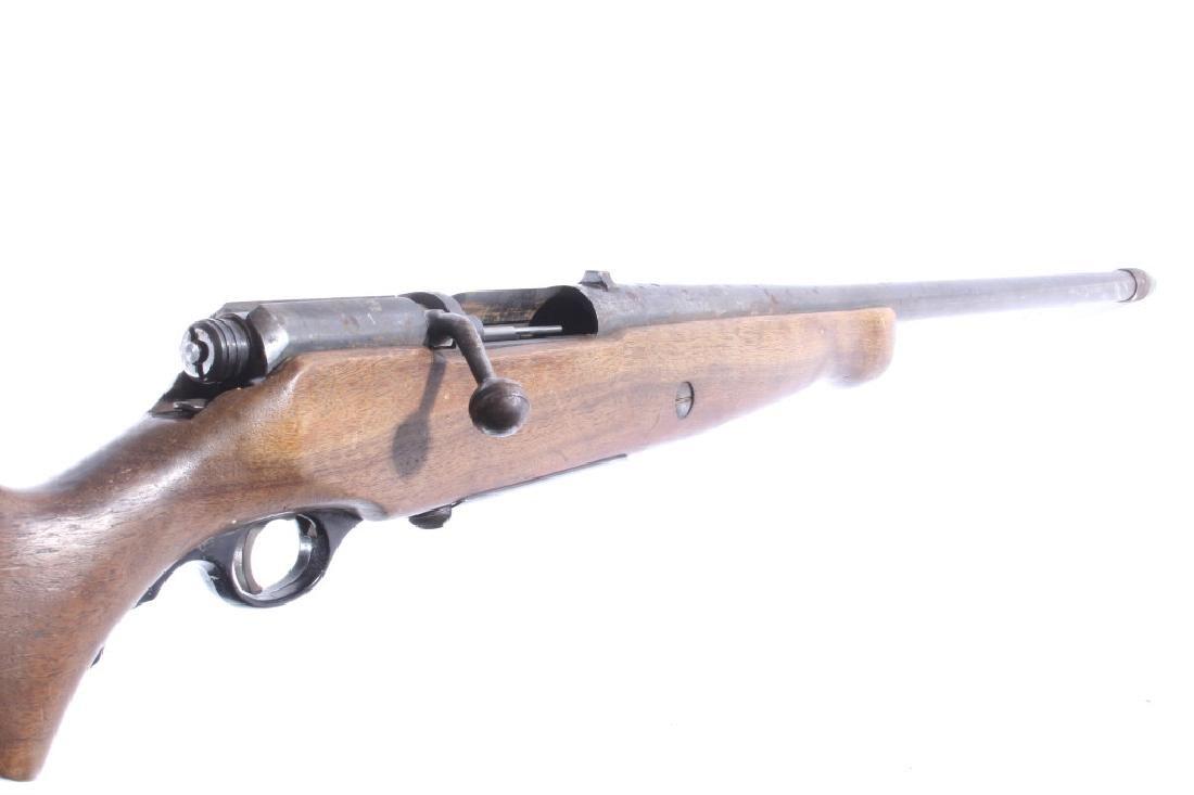 Mossberg Model 195D 12 Gauge Bolt Action Shotgun - 11