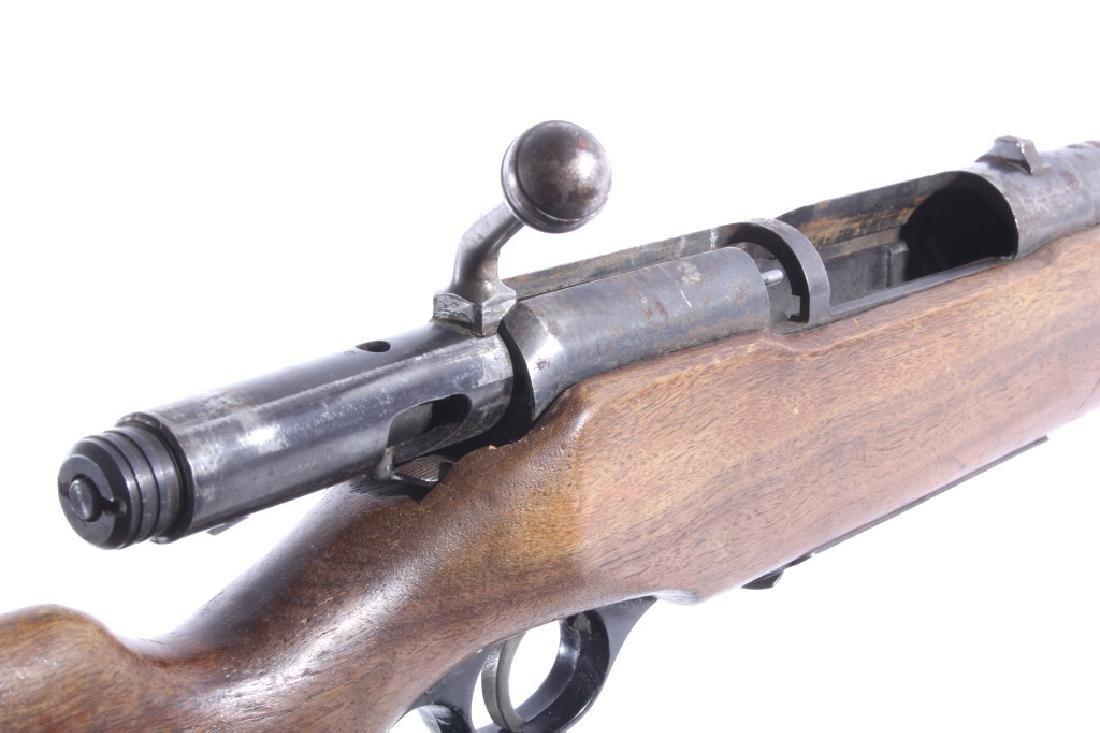Mossberg Model 195D 12 Gauge Bolt Action Shotgun - 14