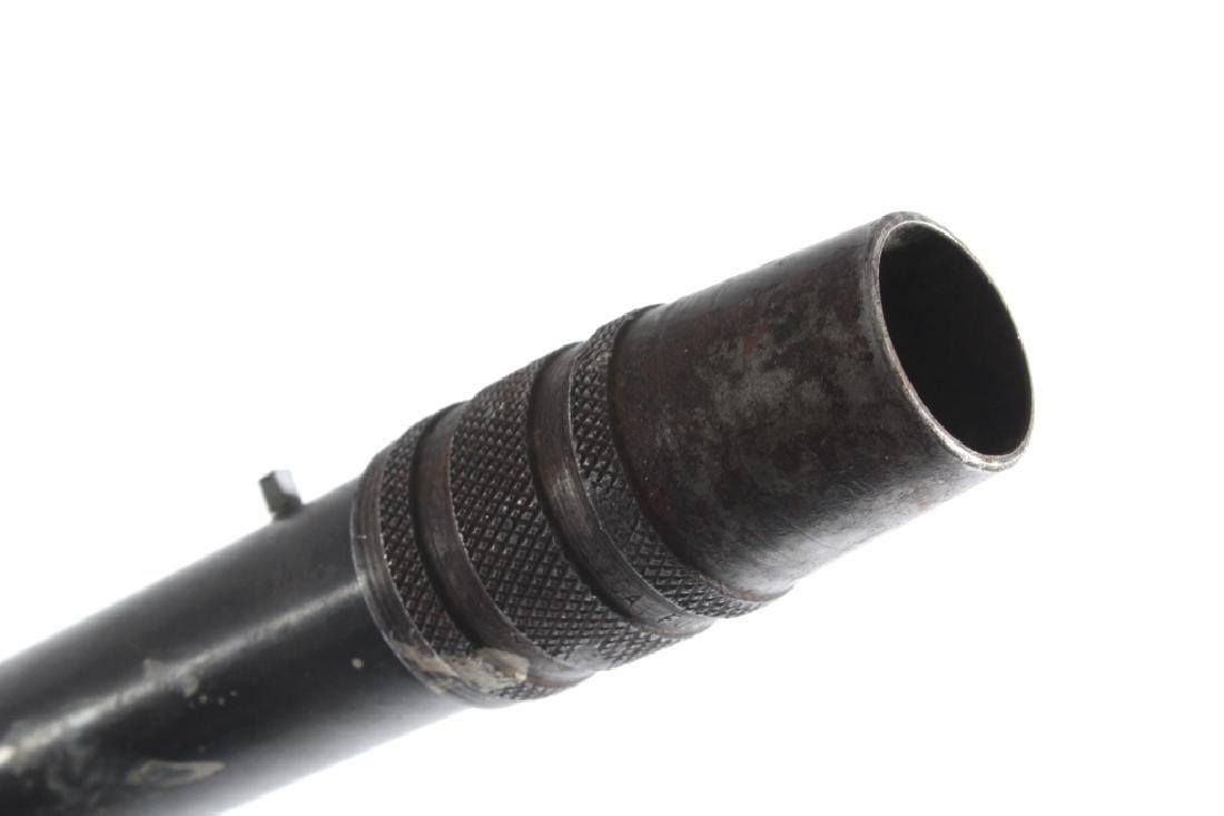 Mossberg Model 195D 12 Gauge Bolt Action Shotgun - 17