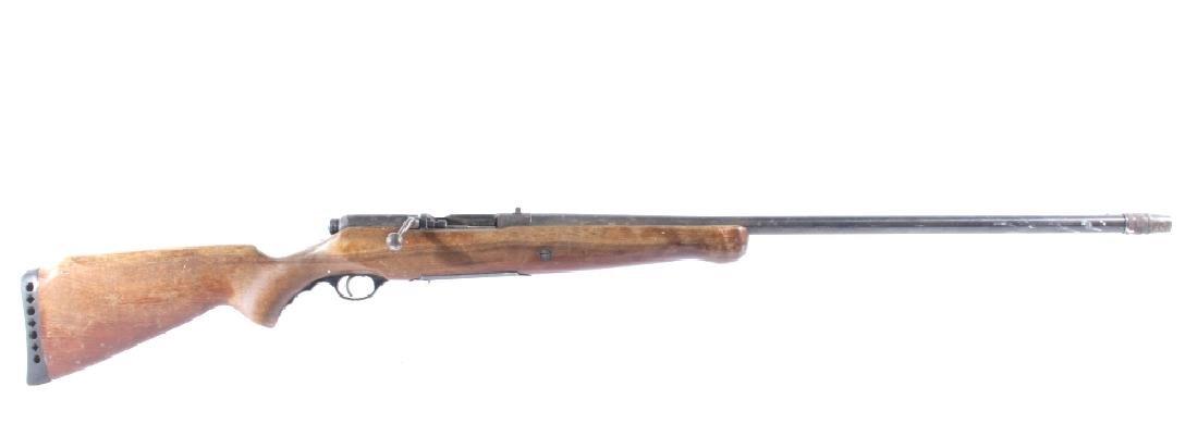 Mossberg Model 195D 12 Gauge Bolt Action Shotgun