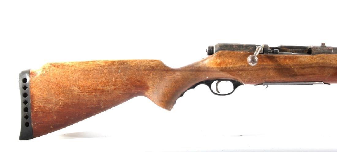 Mossberg Model 195D 12 Gauge Bolt Action Shotgun - 2