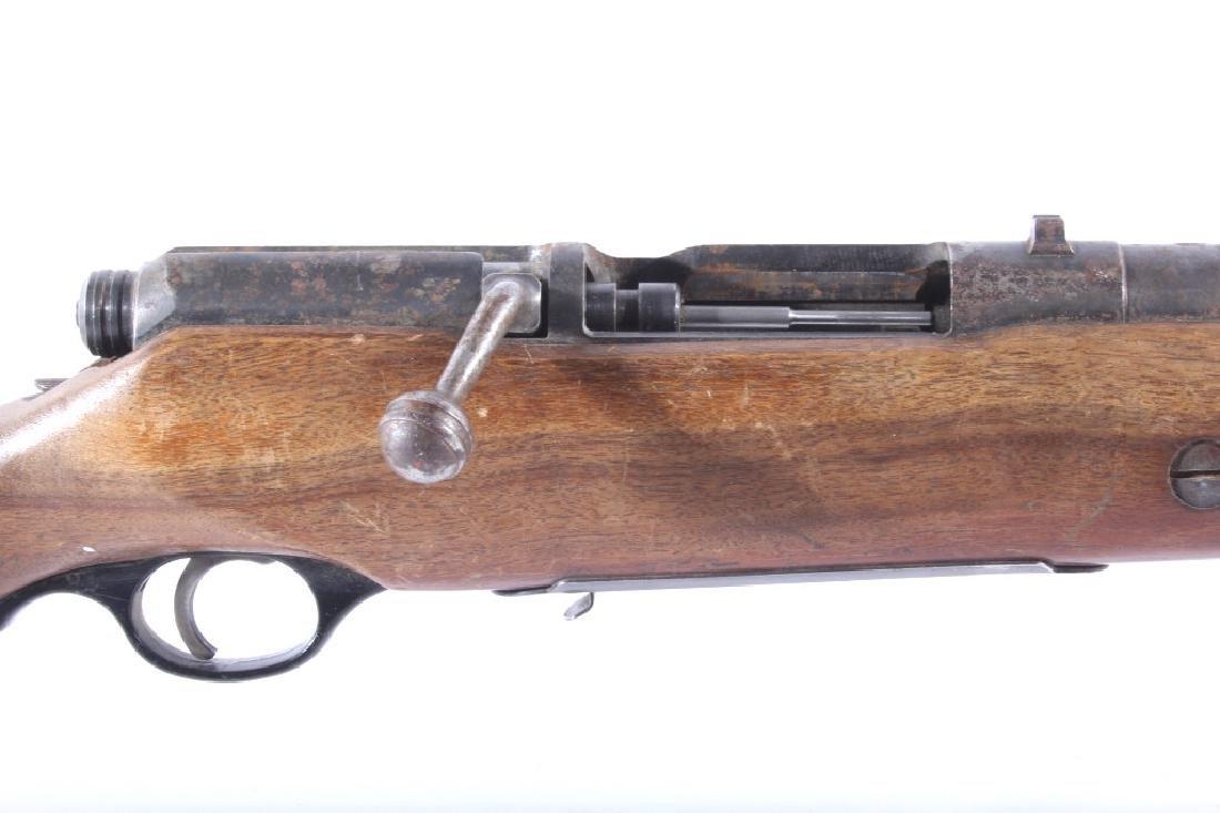 Mossberg Model 195D 12 Gauge Bolt Action Shotgun - 5